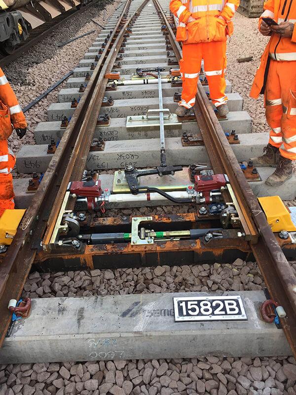SigTech Rail Consultancy Ltd