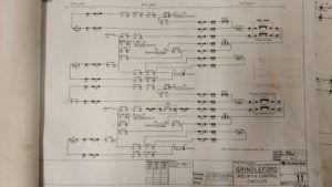 Block circuitry